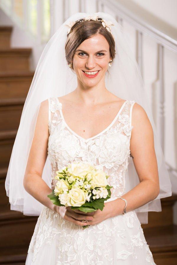 Tüll und Spitze | Exklusive Brautkleider aus Aurich